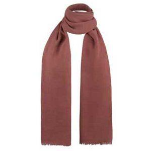 bonito foulard de algodón