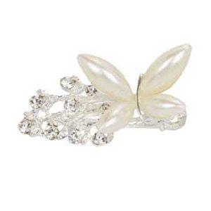 precioso y elegante broche mariposa