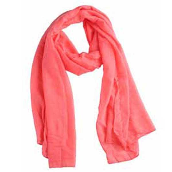 foulard con vitola kraft