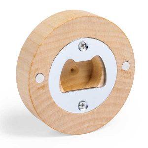 original abridor de madera magnético