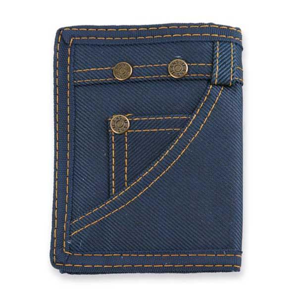 original y juvenil cartera jeans