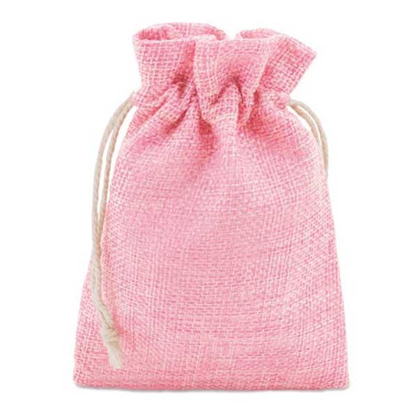 Original bolsa de saco ideal para detalles originales.