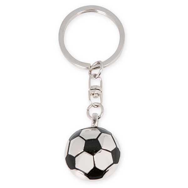 original llavero balón de fútbol