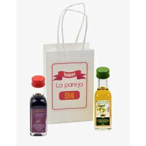 original set de aceite y vinagre
