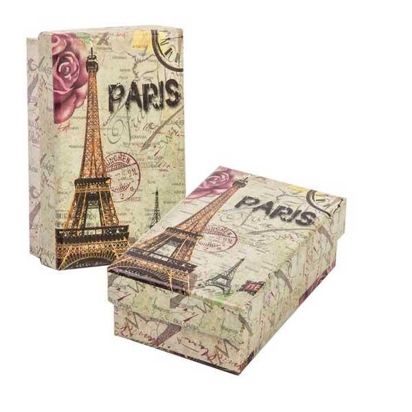 bonita cajita vintage París