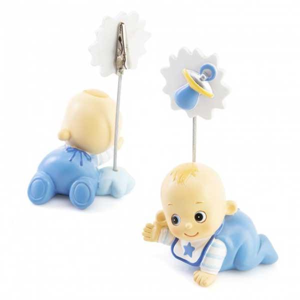 original pinza de bebé gateando