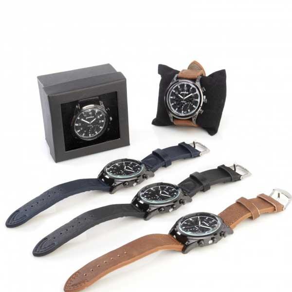 elegante y bonito reloj para hombre