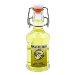 original botella de licor