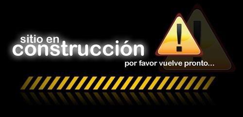 CATEGORIA EN CONSTRUCCION